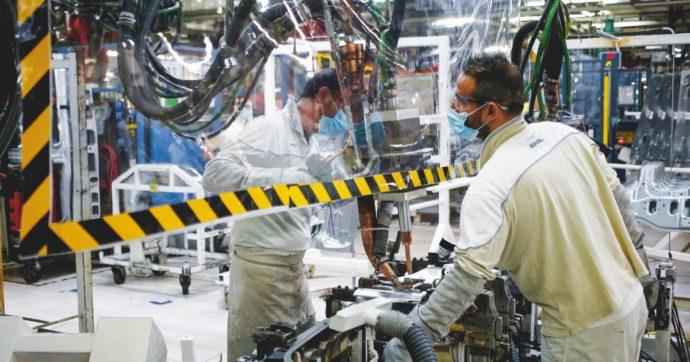 """Lavoro, Istat: """"In aprile +120mila occupati rispetto a gennaio. Ma restano 800mila in meno rispetto a prima del Covid"""""""